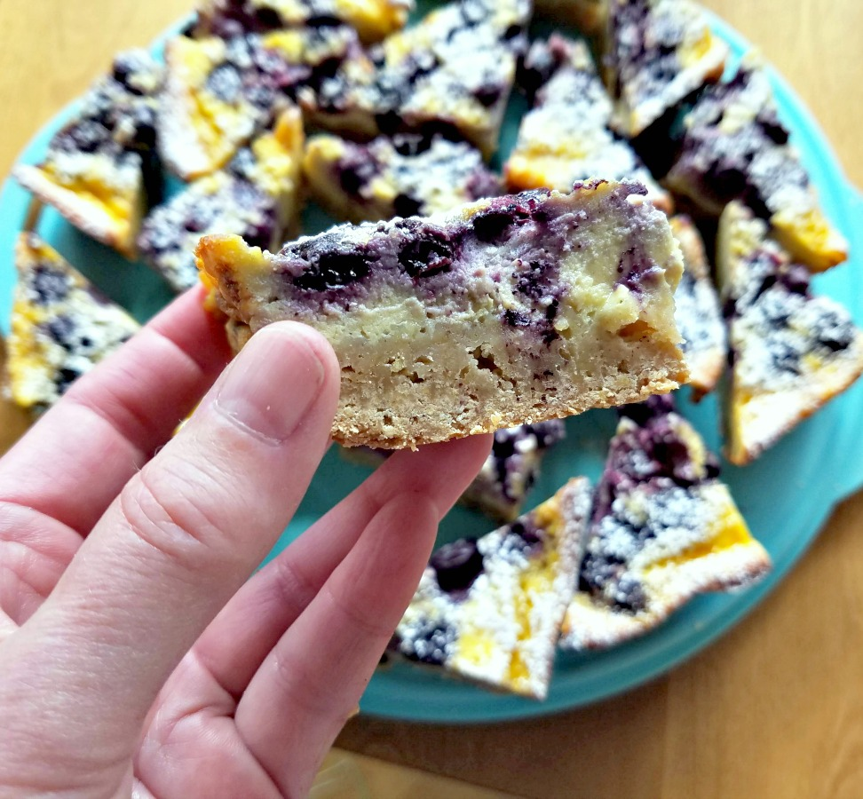 blueberry recipe,