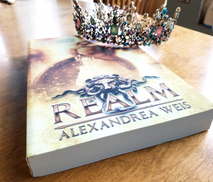Realm by Alexandrea Weis – Blog Tour and Book Review with a Giveaway