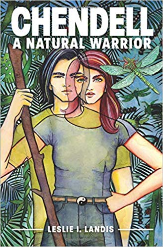 Chendell: A Natural Warrior by Leslie I. Landis – Book Review