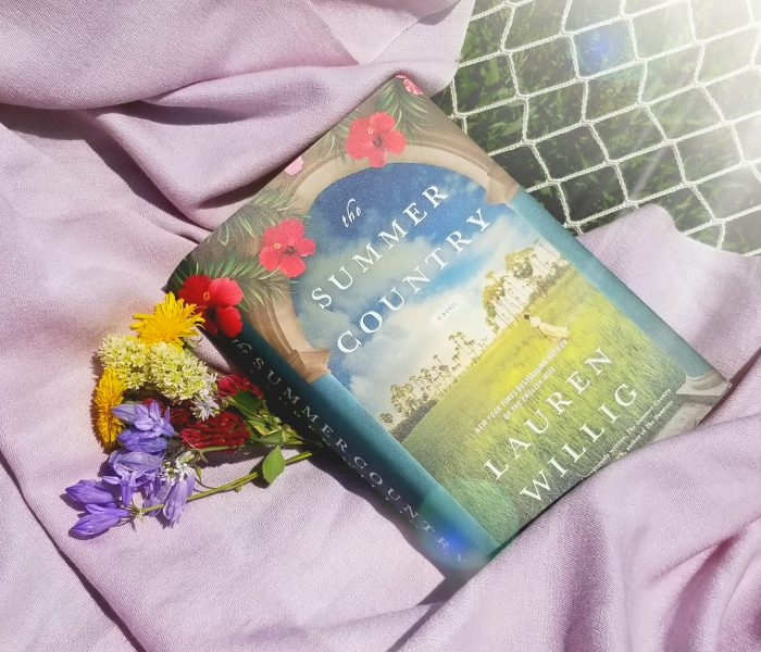 The Summer Country by Lauren Willig – Blog Tour and Book Review