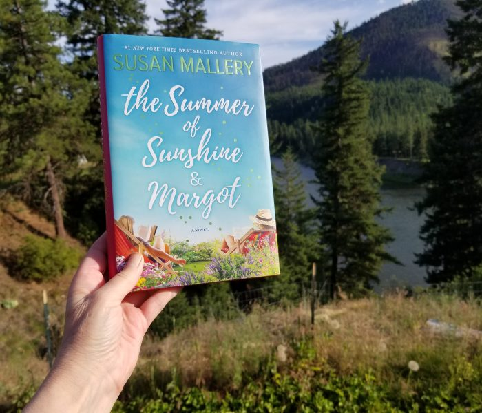 The Summer of Sunshine and Margot by Susan Mallery – Blog Tour and Book Review