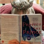 Protect the Prince cover