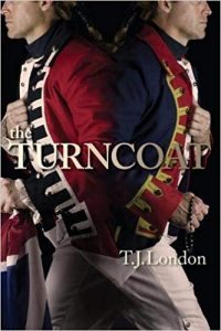 The Turncoat by T.J. London