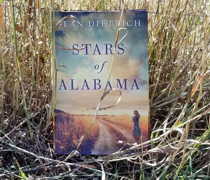 Stars of Alabama by Sean Dietrich – Blog Tour and Book Review
