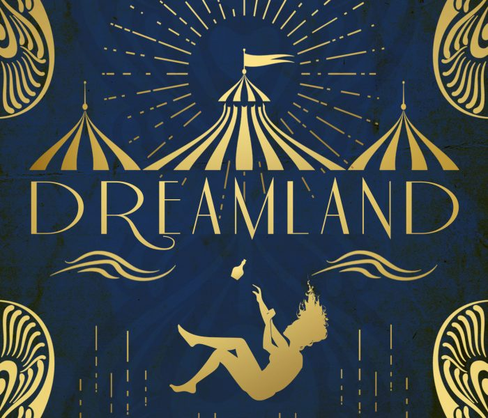 Dreamland by Nancy Bilyeau – Spotlight and Cover Reveal