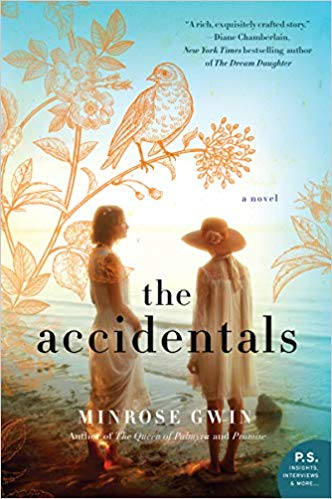 The Accidentals by Minrose Gwin – Book Review