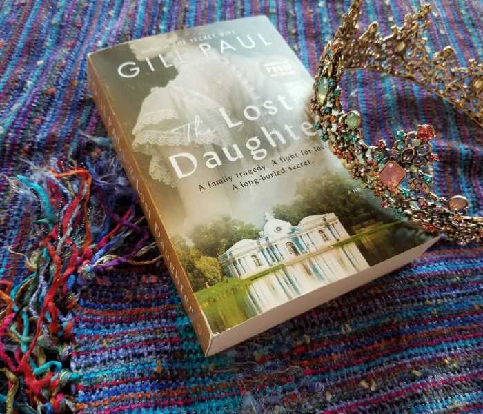 The Lost Daughter by Gill Paul – Blog Tour and Book Review