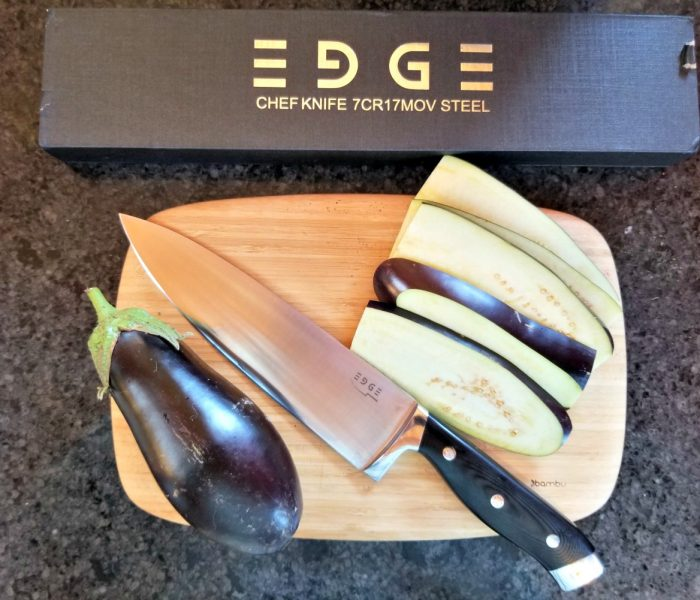 Tips for Choosing a Chef's Knife with a Discount from Edge Carbon Knives