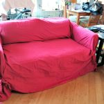 quality slipcover from the slipcover company AD