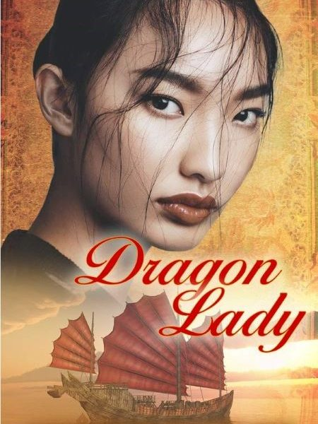 Dragon Lady by Autumn Bardot – Blog Tour and Book Spotlight with a Giveaway