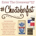 Choctoberfest prize