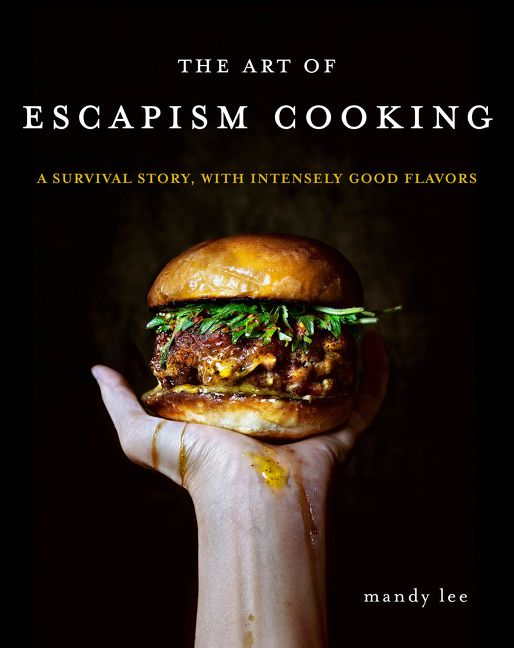 The Art of Escapism Cooking cover