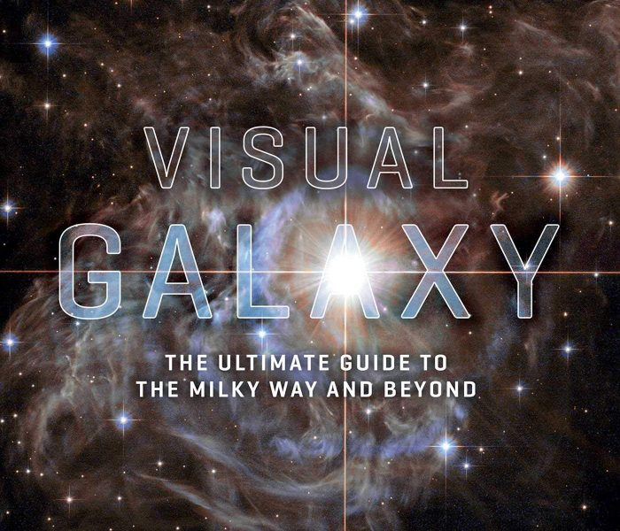 Visual Galaxy from National Geographic – Blog Tour and Book Review