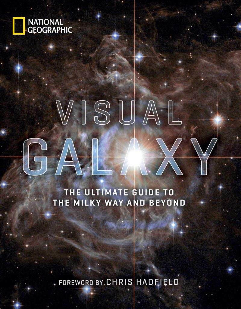 Visual Galaxy from National Geographic