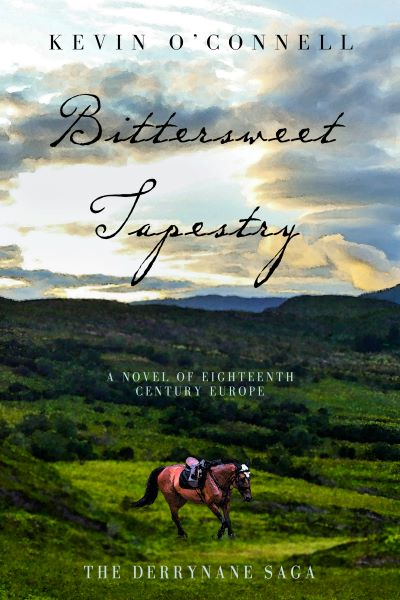 Bittersweet Tapestry by Kevin O'Connell