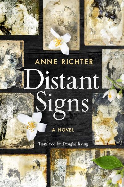 Distant Signs by Anne Richter – Blog Tour and Book Spotlight with a Giveaway