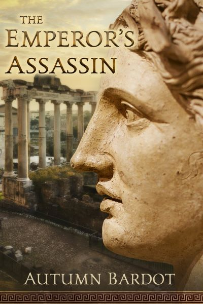 The Emperor's Assasin by Autumn Bardot – Blog Tour and Book Review