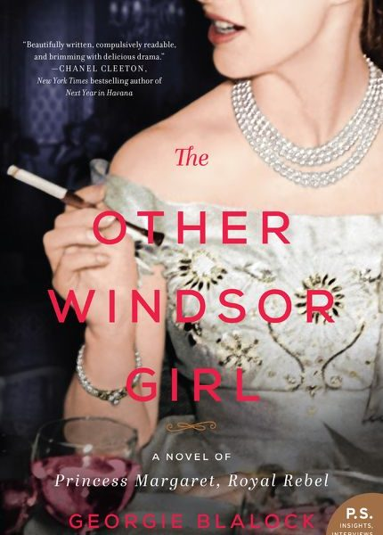 The Other Windsor Girl by Georgie Blalock – Book Review