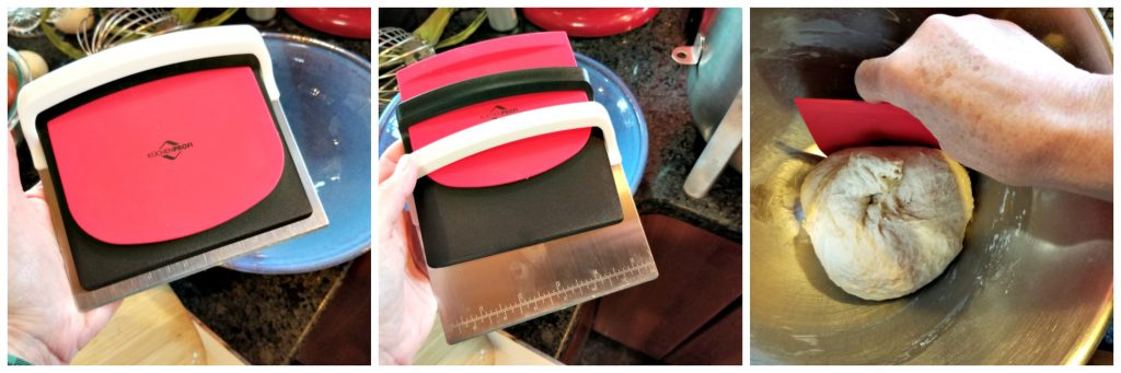 Kuchenprofi Pastry Scraper set