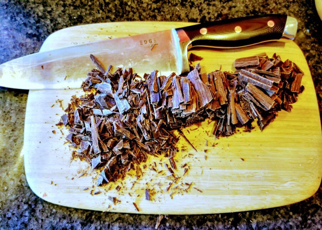 edge knife