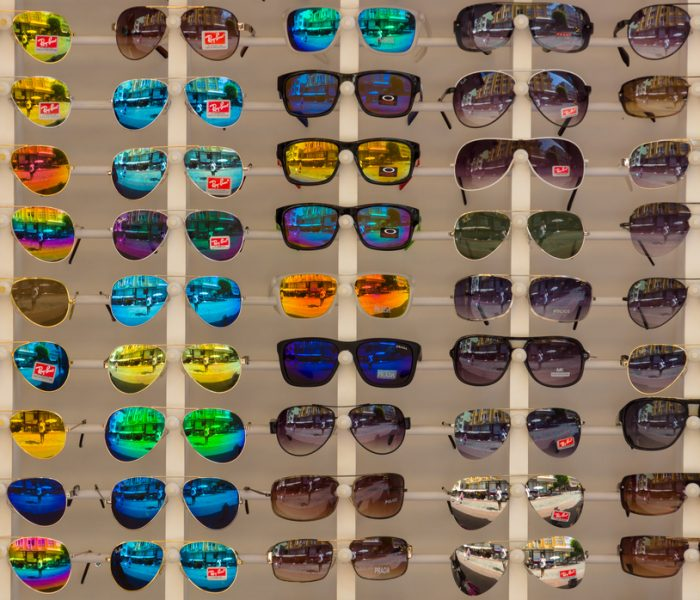 Find Your Perfect Pair of Sunglasses at SmartBuyGlasses