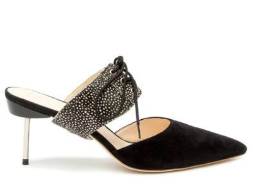 AlterreNY Shoes – Go From Work To Party and Help Fight Human Trafficking