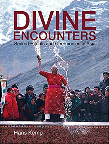 Divine Encounters by Hans Kemp – Book Review