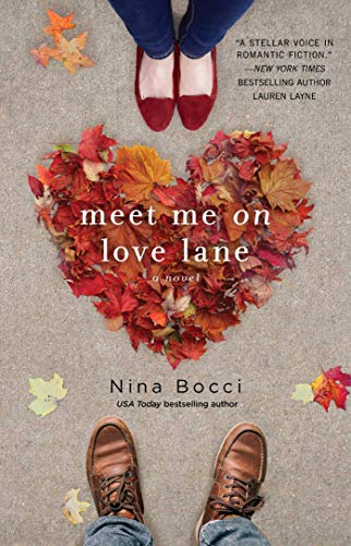 Meet Me on Love Lane by Nina Bocci – Book Spotlight