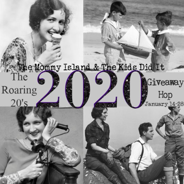 roaring 20ies hop