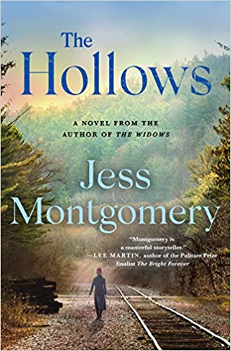 The Hollows by Jess Montgomery – Blog Tour and Book Review with a Giveaway