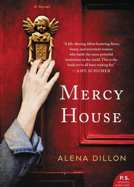 Mercy House by Alena Dillon – Blog Tour and Book Review