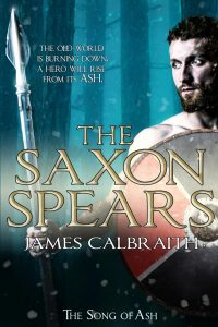 the saxon spears