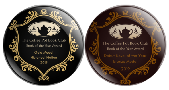 award medallions