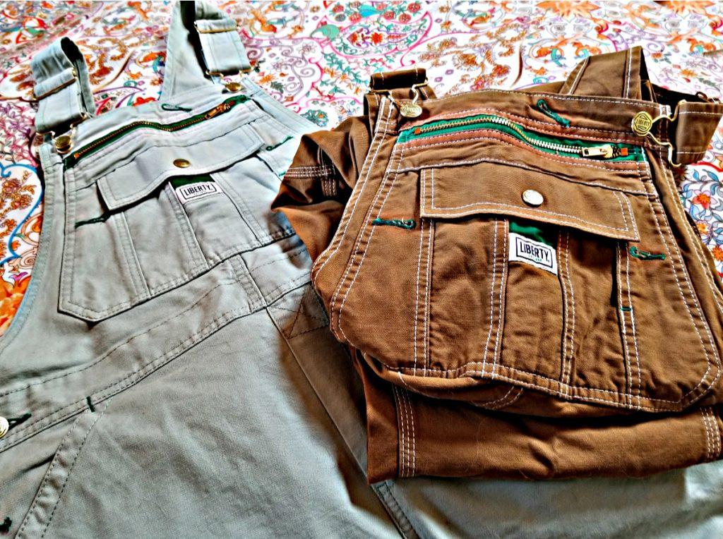 women's work overalls