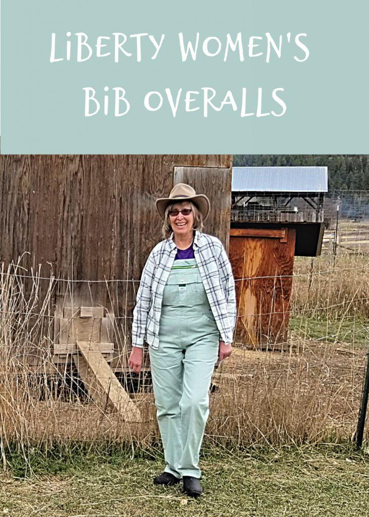 women's bib overalls
