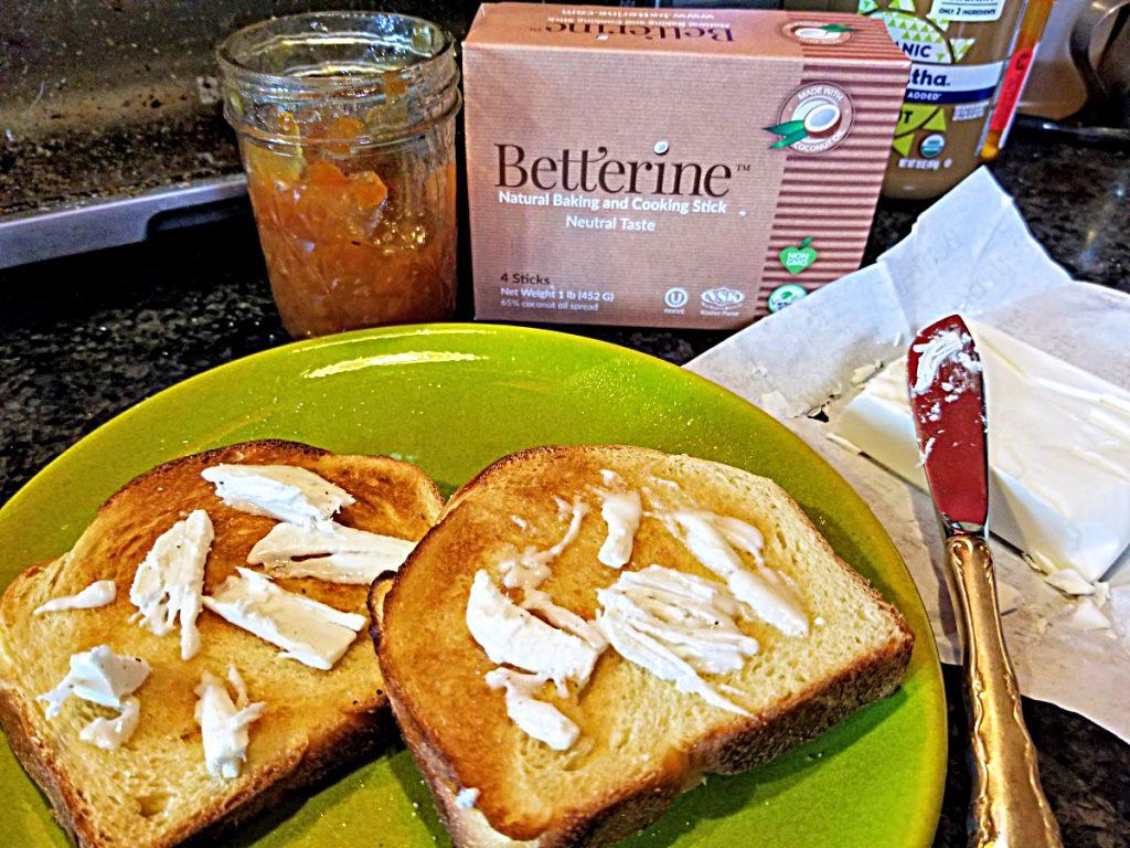 Betterine Vegan Butter