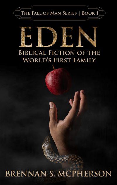 Eden by Brennan McPherson