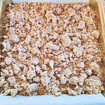 pumpkin spice crumb cake recipe
