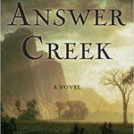 Answer Creek by Ashley E. Sweeney