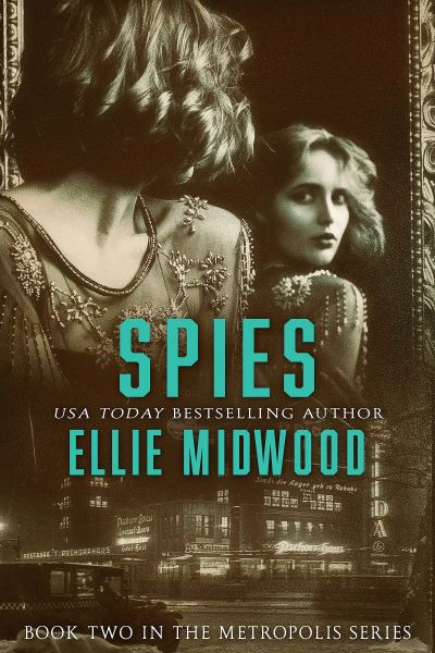 Spies by Ellie Midwood