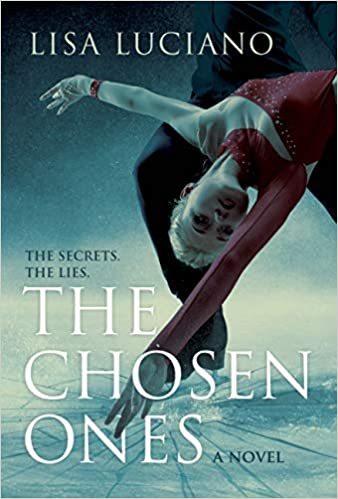 The Chosen Ones by Lisa Luciano – Book Review