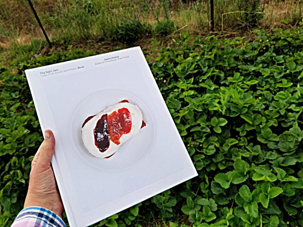 sqirl jam cookbook
