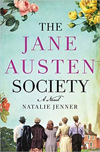 the jane austen society by natalie jenner