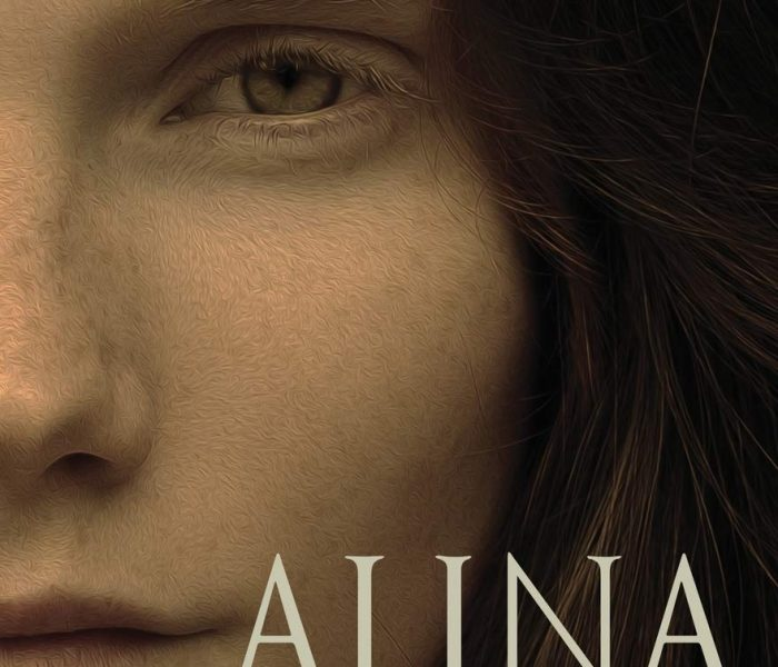 Alina by Malve von Hassell – Blog Tour and Book Spotlight with a Giveaway
