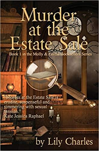 murder at the estate sale