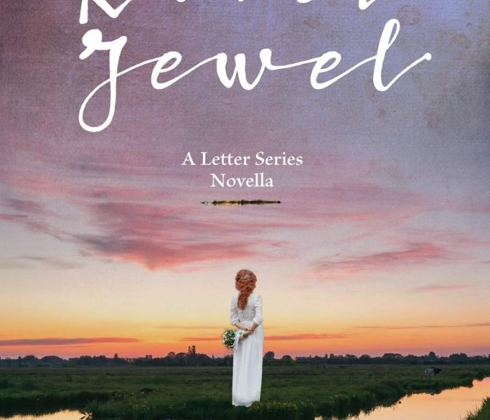 The River Jewel by Kathleen Shoop – Blog Tour and Book Review