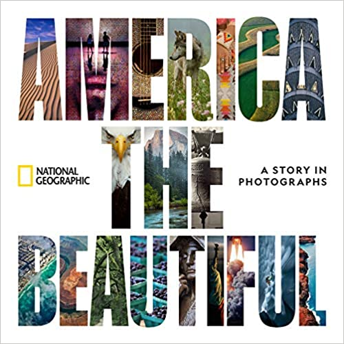 National Geographic's America the Beautiful – Blog Tour and Book Review