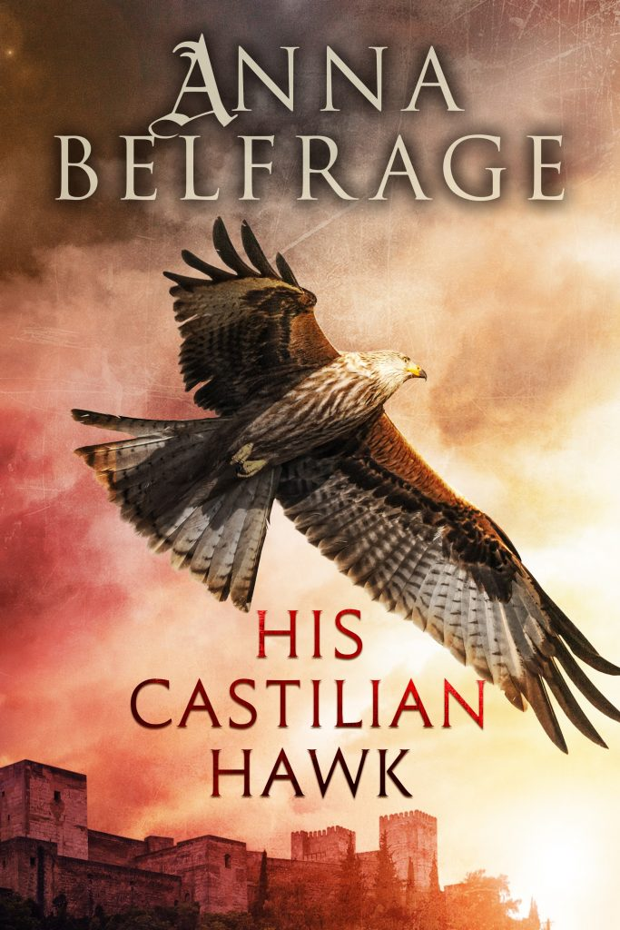 His Castillian Hawk