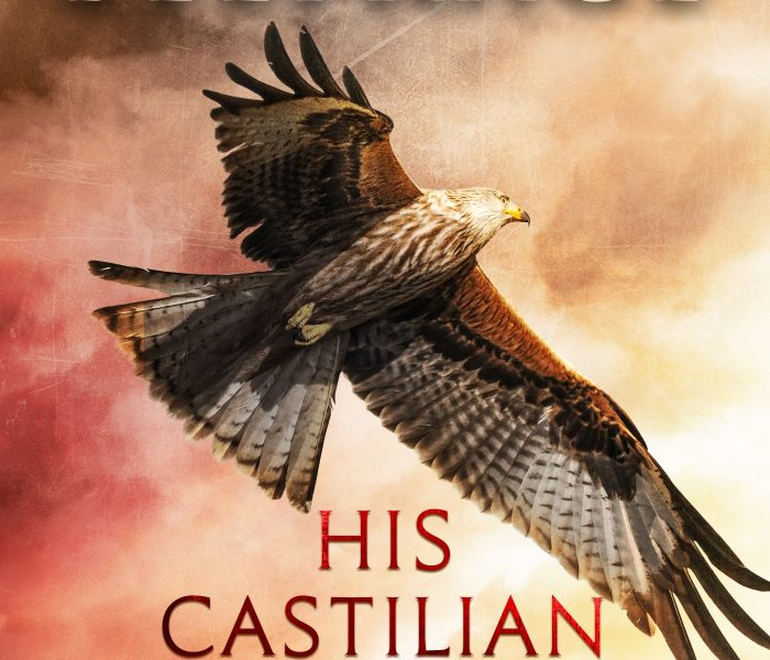 His Castilian Hawk by Anna Belfrage – Blog Tour and Book Review