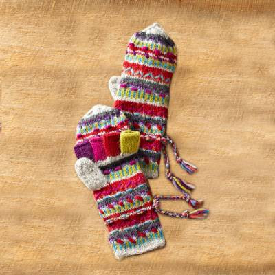 Stocking Stuffer Ideas From Novica by Artisans Around the World and the Stocking Stuffer Giveaway Hop. Enter to Win a $50 Novica GC